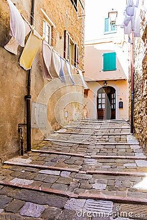 Free Campiglia Marittima Is A Comune In Tuscany Stock Image - 49582841