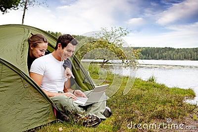 Camping Computer