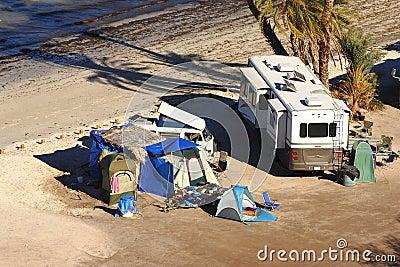 Camping IV