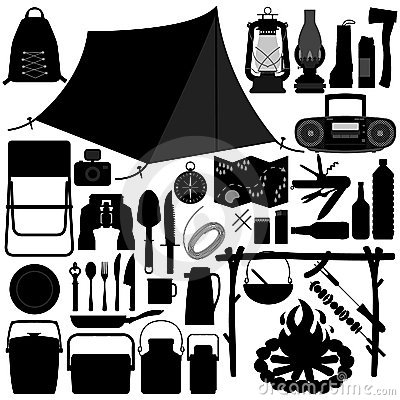 Camping Picnic Recreational Tool