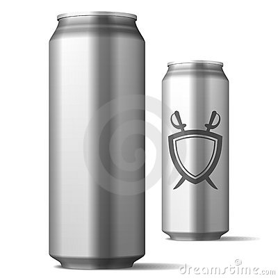Free Can Stock Images - 6914594