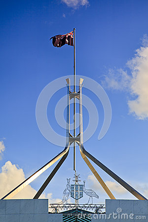 Can parl top Flag
