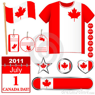 Canada Day.