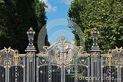 The Canada Gate