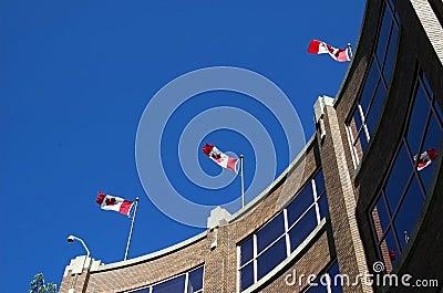 Canada Place, Edmonton