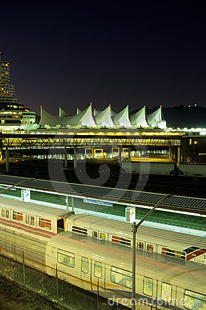 Canada Place- Vancouver, Canada
