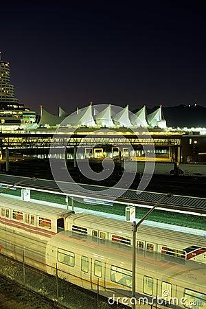 Canada Place- Vancouver, Canada