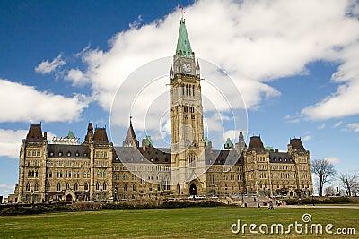 Canada s Parliament Building