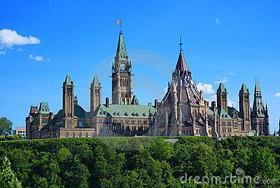 Canada s Parliament Buildings