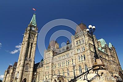 Canada s parliament hill