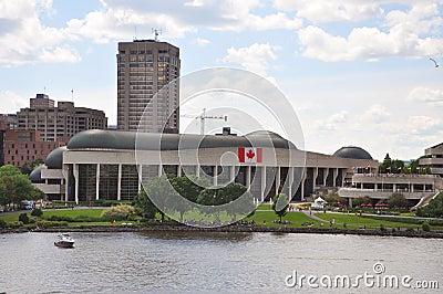 Canadian Museum of Civilization, Gatineau, Quebec
