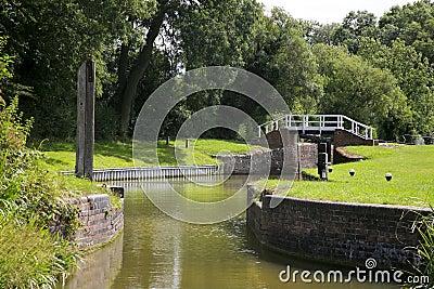 Canal grande da união