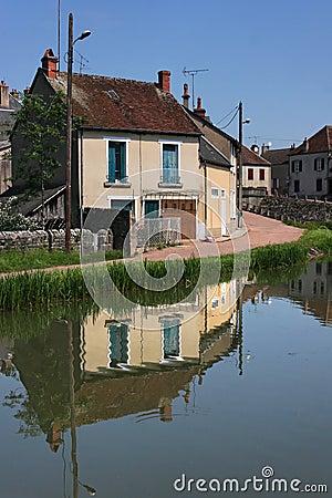 Canal of Nivernais