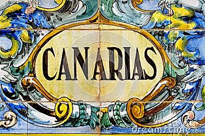 Canarias, Canary Islands, Spain