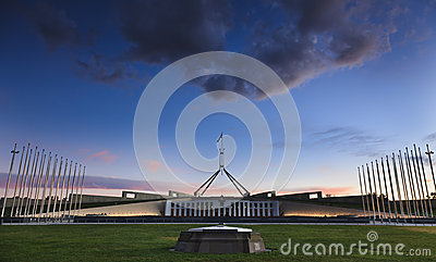 Canberra Parl 02