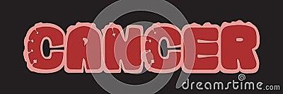 Cancer Logo