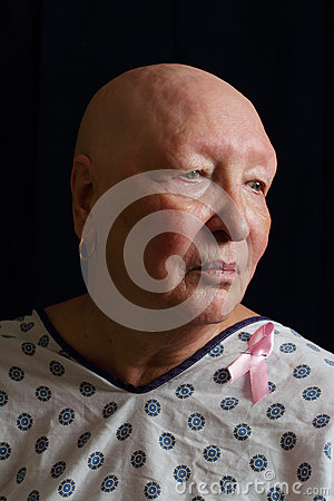 Free Cancer Survivor Royalty Free Stock Photography - 52197107