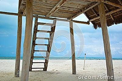 Cancun watcher