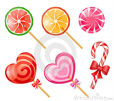 Candies Royalty Free Stock Photography - Image: 22173067