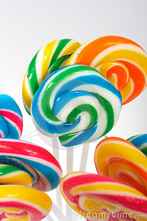 Free Candies Royalty Free Stock Images - 3677019