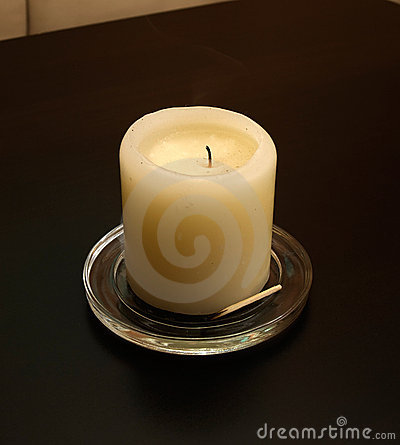 Free Candle Stock Photo - 10174210