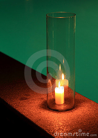 Free Candle Royalty Free Stock Images - 15213379