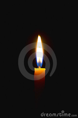 Free Candle Stock Image - 19068181