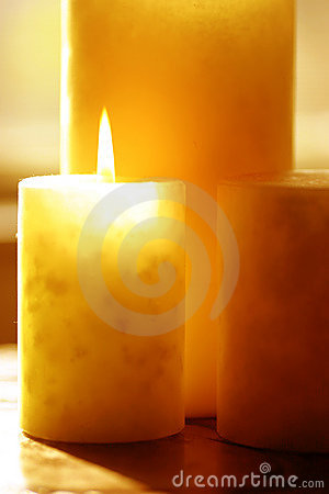 Free Candle Stock Photos - 195663