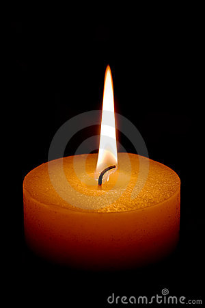 Free Candle Royalty Free Stock Photo - 2773725