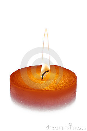 Free Candle Royalty Free Stock Images - 3102499