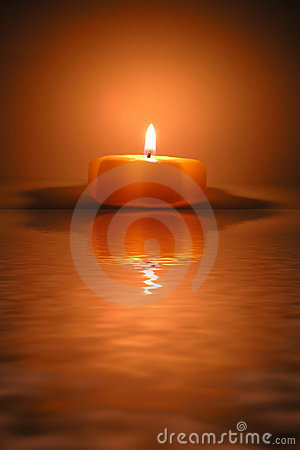 Free Candle Stock Image - 3563081