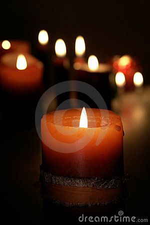 Free Candle Light Stock Photos - 13725003