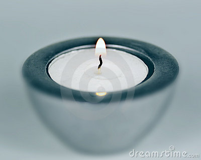 Candle spiritual