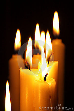 Free Candles Stock Images - 11780884