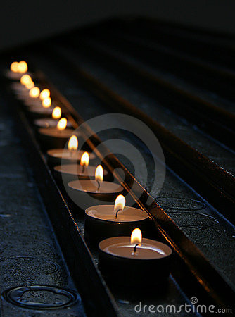 Candles Stock Photography - Image: 325492
