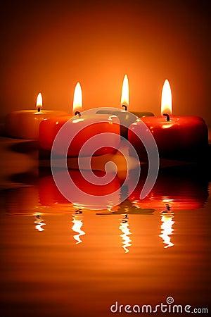 Free Candles Stock Photos - 3426043