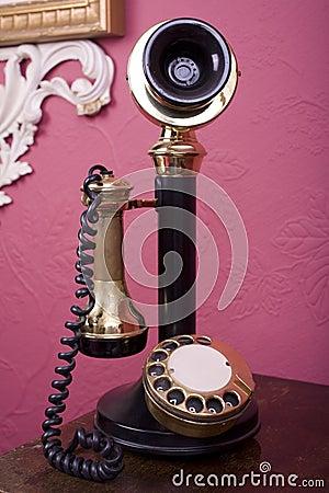 Candlestick Telephone