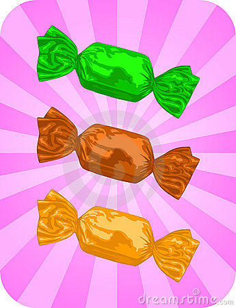 Free Candy Royalty Free Stock Photo - 5484475
