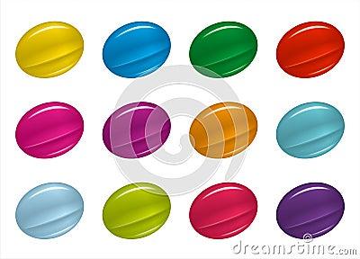 Candy bar soap