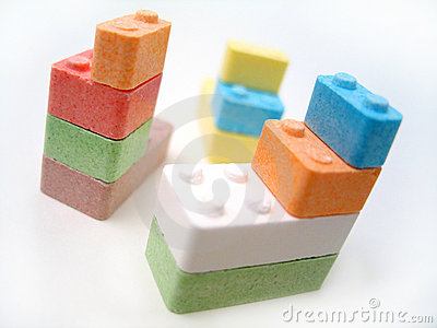 Candy Blocks II