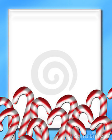 Candy Cane Christmas 3