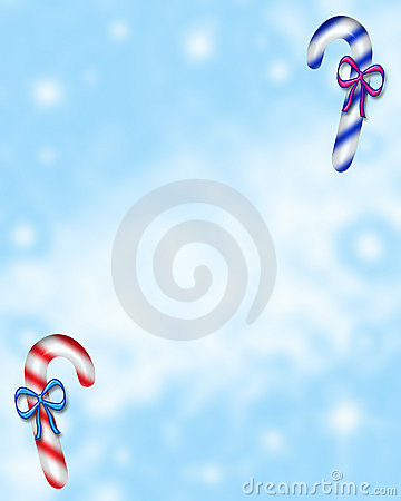 Candy Cane Christmas 4