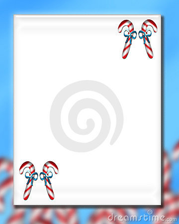 Candy Cane Christmas 6