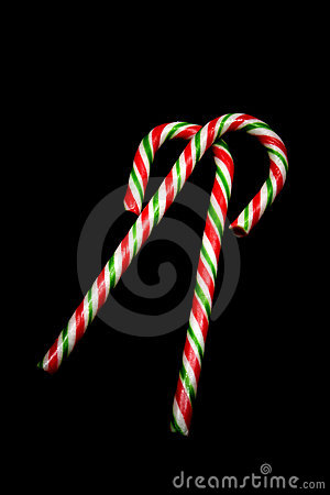 Candy Cane Stick