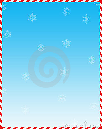 Candy cane web background