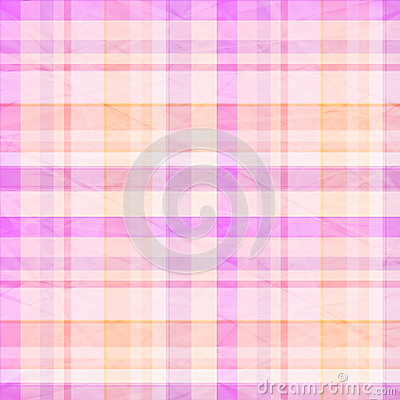 Candy plaid