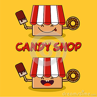 business plans for candy store