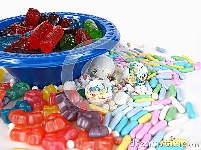 Candy Splurge