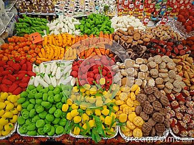 Candy Store-Leon Guanajuato
