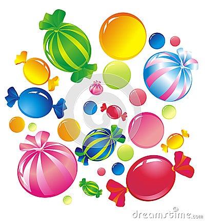 Free CandyWhite Stock Image - 11701911